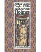 5 Fälle des Sherlock Holmes