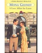 A Love Affair for Lizzie