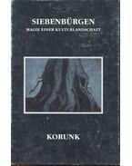 Siebenbürgen - Magie einer Kulturlandschaft