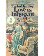 Love is Innocent