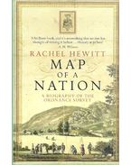 Map of a Nation - A Biography of the Ordnance Survey
