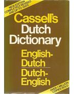 Cassell's New Dutch Dictionary
