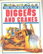 The Usborne Book of Diggers and Cranes