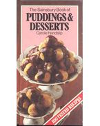 The Sainsbury Book of Puddings & Desserts