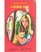 L'acacia Rose