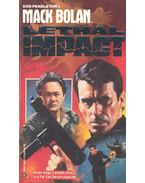 Mack Bolan's Adventure - Lethal Impact