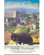 Cat Chat - A Love Affair with Cats and France