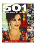 501 Must-See Movies Revised