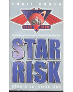Star Risk - Bunch, Chris