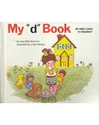 My d Book