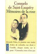 Mémoires de la rose