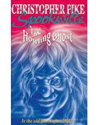 Spooksville - The Howling Ghost