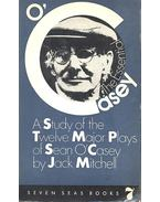 The Essential O'Casey - MITCHELL, JACK