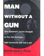 Man without a gun
