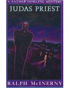 Judas Priest - A Father Dowling Mystery