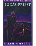 Judas Priest - A Father Dowling Mystery