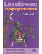 Leselöwen-Vampirgeschichten