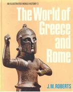 The World of Greece and Rome