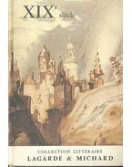 XIXe Siècle Collection Littéraire