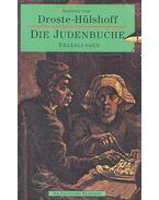 Die Judenbuche - Erzählungen