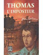 Tomas L'Imposteur