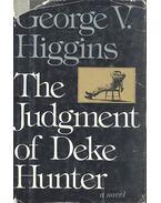 The Judgement of Deke Hunter