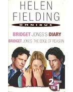 Bridget Jones's Diary  - Bridget Jones: The Edge of Reason