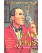Sherlock Holmes: The Complete Stories with Illustrations from the 'Strand' Magazine