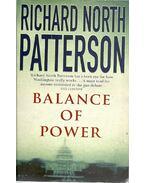 Balance of Power - Patterson, Richard North