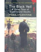 Black Veil and Other Tales of Supernatural Sleuths