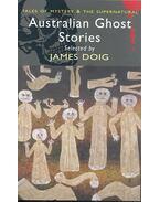 Australian Ghost Stories
