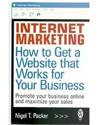 Internet Marketing - How to Get a Website that Works for Your Business
