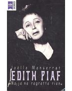 Edith Piaf - No, je ne regrett rien