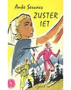 Zuster iet