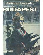 L'exécution de Budapest