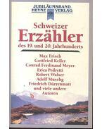 Schweizer Erzähler des 19. und 20. Jahrhunderts
