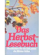 Das Herbst-Lesebuch