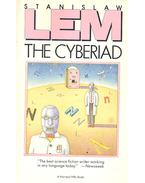 The Cyberiad - Stanislaw Lem