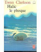 Halic le phoque