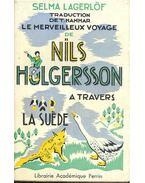 Le marveilleux voyage de Nils Holgersson