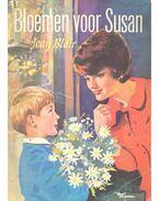 Bloemen voor Susan