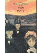 Plays (The League of Youth, A Doll's House, The Lady from the Sea) - Ibsen Henrik