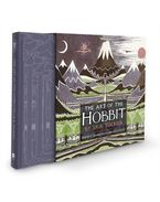 The Art of the Hobbit - J. R. R. Tolkien