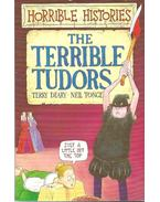 The Terrible Tudors