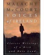 Voices Of Ireland