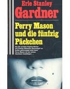 Perry Mason und die fünfzig Päckchen