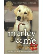 Marley & Me - Life and Love with the World's Worst Dog