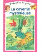 La caverne mystérieuse