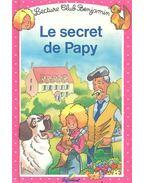 Le secret de Papy