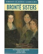Wuthering Heights - Jane Eyre  - Agnes Grey